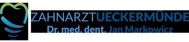 Zahnarzt Ueckermünde